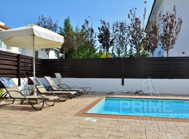 Cyprus property, Villa for holiday rent ID:5450