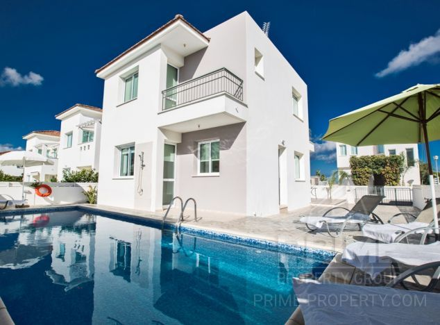 Cyprus property, Villa for holiday rent ID:5452