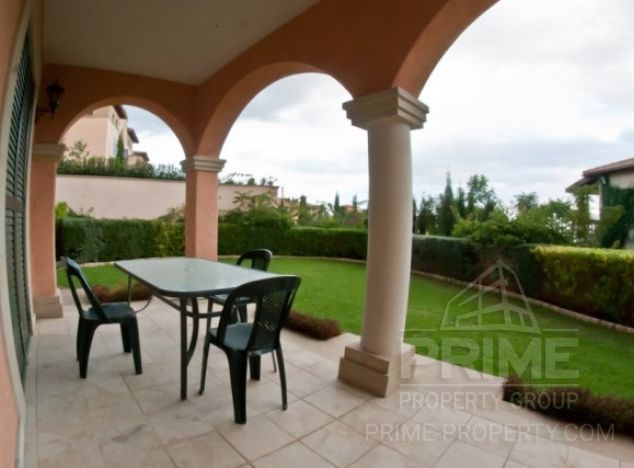 Cyprus property, Apartment for rent ID:5453