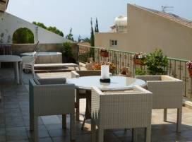 Cyprus property, Penthouse for sale ID:5456