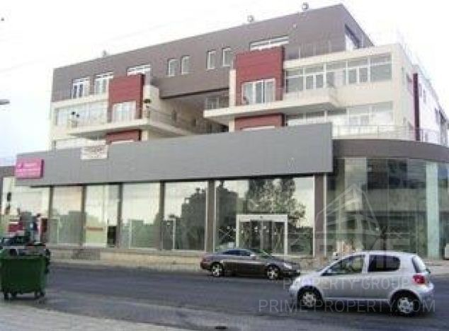 Cyprus property, Office for rent ID:5457