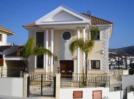 Cyprus property, Villa for sale ID:5459