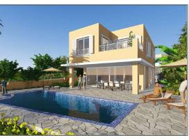 Cyprus property, Villa for sale ID:5460