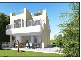 Cyprus property, Villa for sale ID:5461