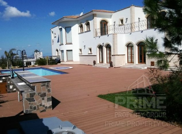 Cyprus property, Villa for sale ID:5462