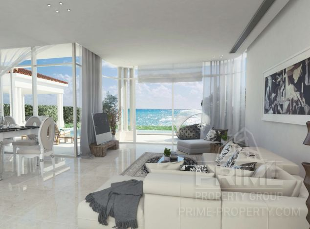 Cyprus property, Villa for sale ID:5463
