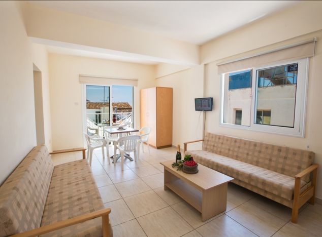 Apartment 5465 on sell in Ayia Napa