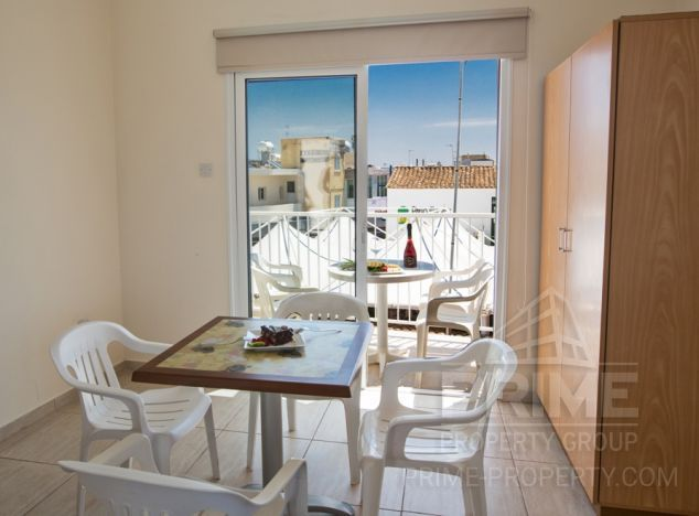 Cyprus property, Apartment for holiday rent ID:5465