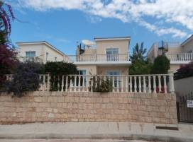 Property in Cyprus, Villa for sale ID:5469