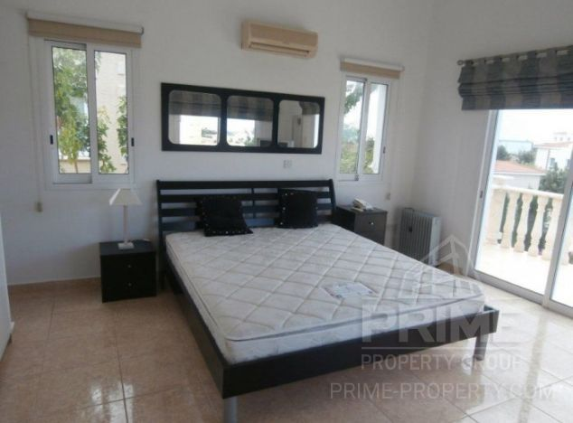 Cyprus property, Villa for sale ID:5469