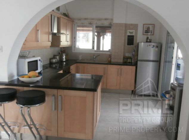 Cyprus property, Villa for sale ID:5472