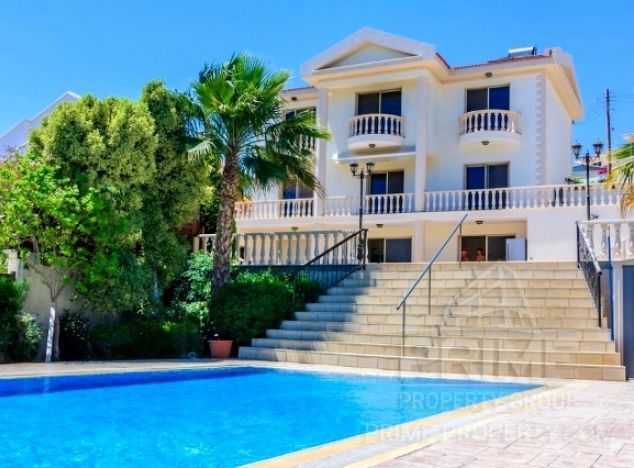 Cyprus property, Villa for sale ID:5475
