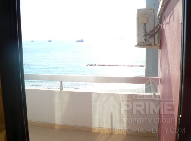 Cyprus property, Apartment for sale ID:5477