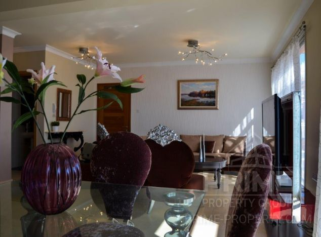 Cyprus property, Apartment for sale ID:5480