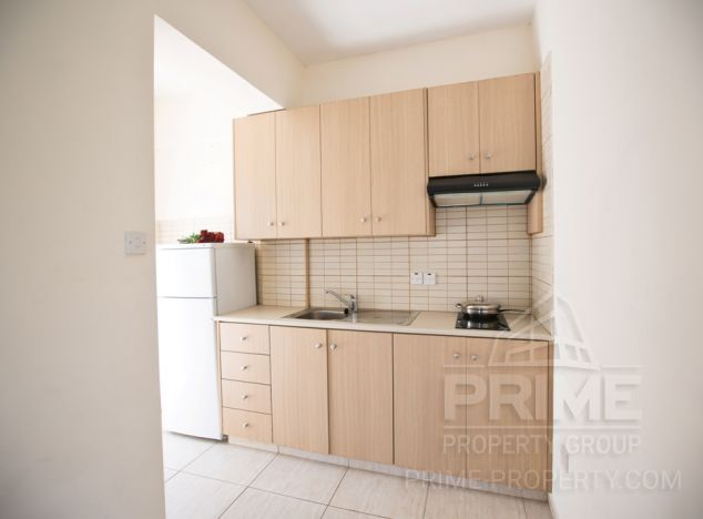 Cyprus property, Studio for holiday rent ID:5481
