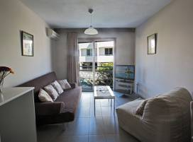 Cyprus property, Apartment for holiday rent ID:5485