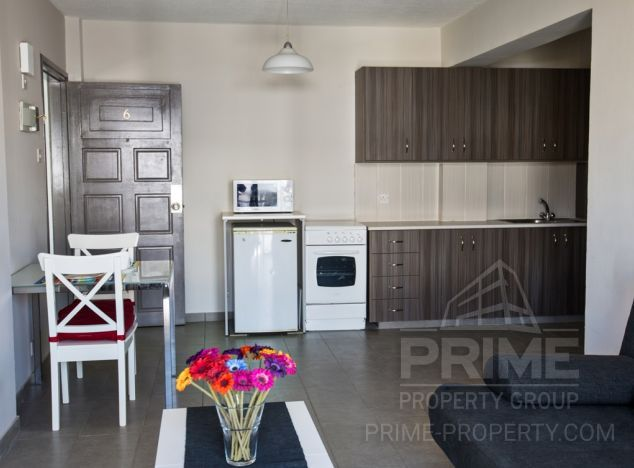 Cyprus property, Apartment for holiday rent ID:5486