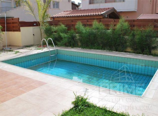 Cyprus property, Villa for sale ID:549