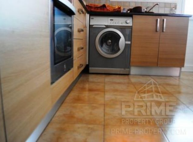 Cyprus property, Penthouse for sale ID:5493
