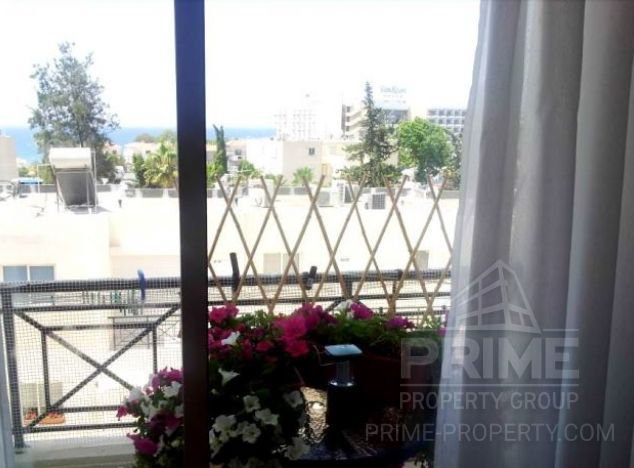 Cyprus property, Apartment for sale ID:5498