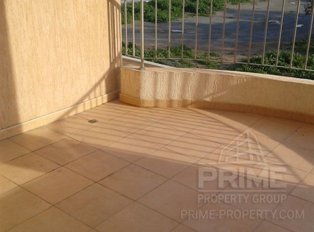 Cyprus property, Apartment for rent ID:5499