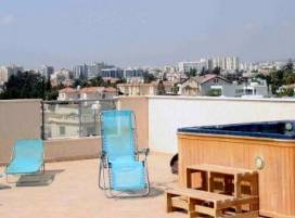Cyprus property, Penthouse for rent ID:5500