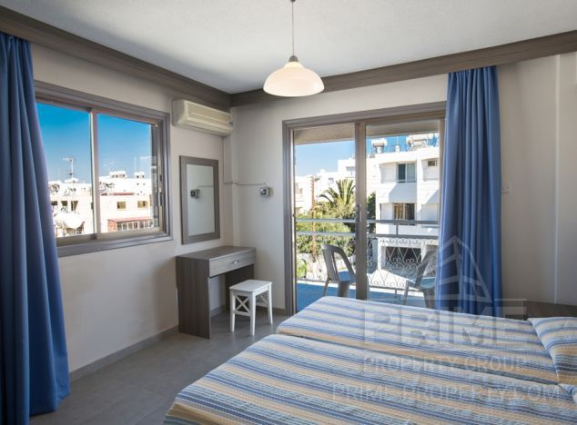 Cyprus property, Apartment for holiday rent ID:5501
