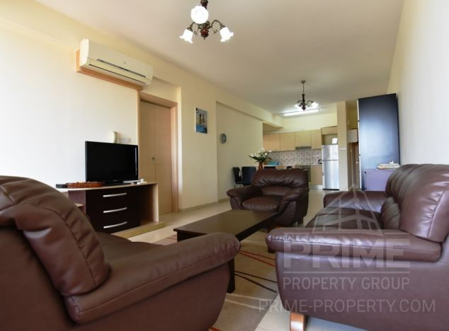 Cyprus property, Apartment for sale ID:5502