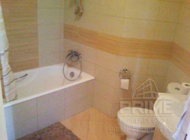 Cyprus property, Apartment for rent ID:5504
