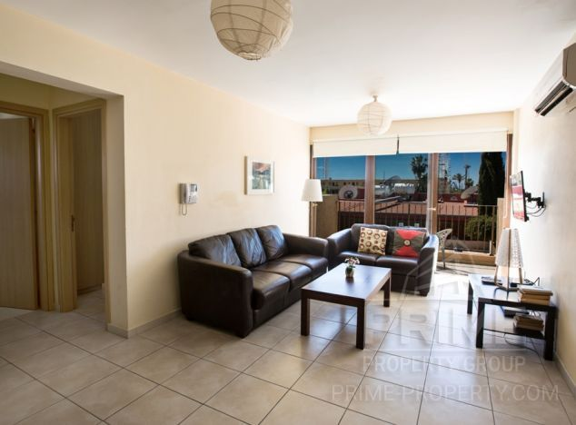 Cyprus property, Apartment for holiday rent ID:5508