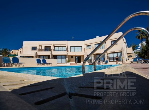 Cyprus property, Apartment for holiday rent ID:5509