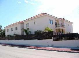 Cyprus property, Apartment for sale ID:5511