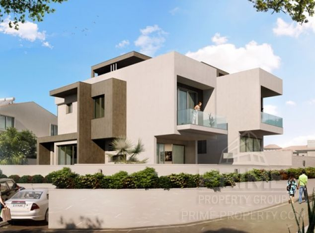 Cyprus property, Villa for sale ID:5515