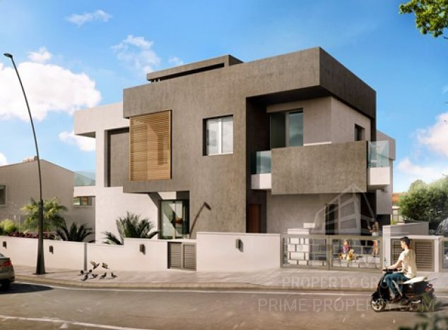 Cyprus property, Villa for sale ID:5516