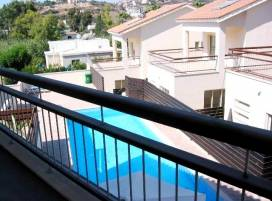 Cyprus property, Apartment for sale ID:5521