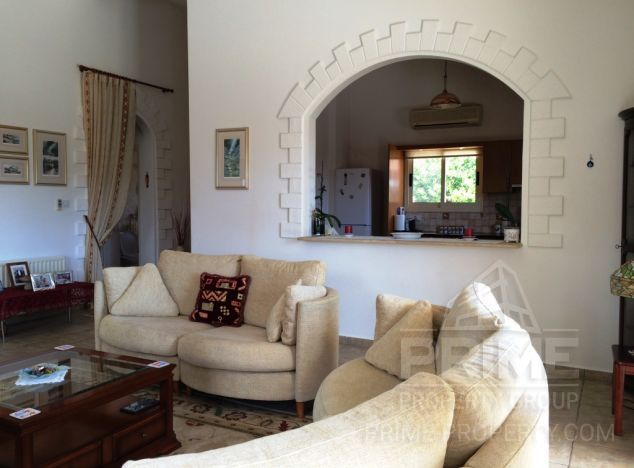 Cyprus property, Villa for sale ID:5522