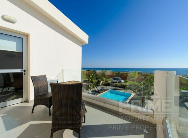 Cyprus property, Villa for holiday rent ID:5523
