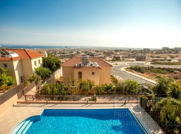 Cyprus property, Villa for sale ID:5524