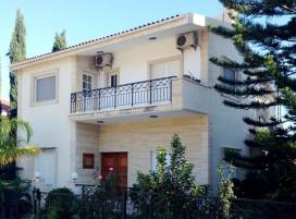 Cyprus property, Villa for sale ID:5525
