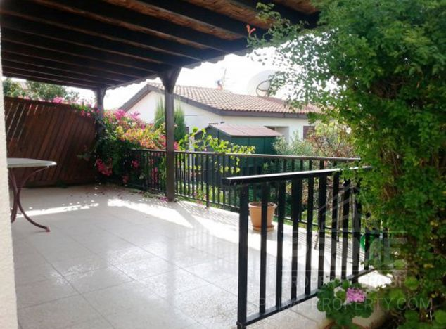 Cyprus property, Bungalow for holiday rent ID:5526