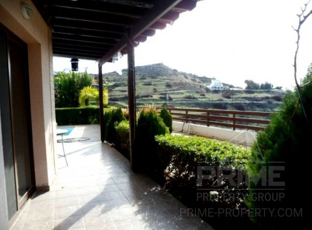 Cyprus property, Bungalow for sale ID:5527