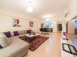 Cyprus property, Apartment for rent ID:5531