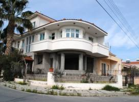 Cyprus property, Villa for sale ID:5533