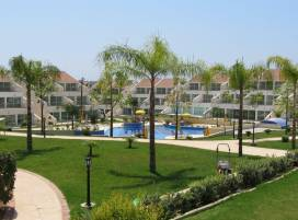 Cyprus property, Apartment for sale ID:5537