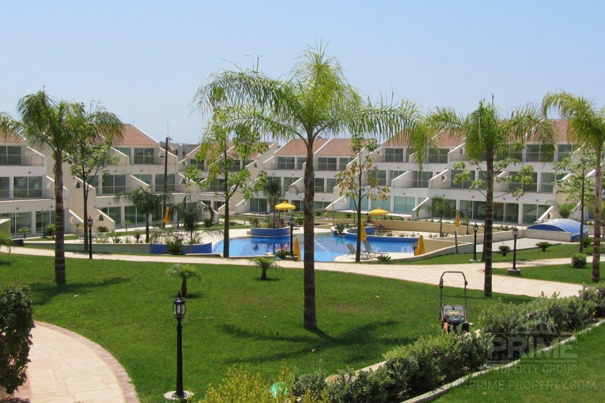 Предложение № 5537 - Limassol, Apartment 110 м2