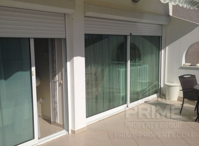 Cyprus property, Apartment for sale ID:5538