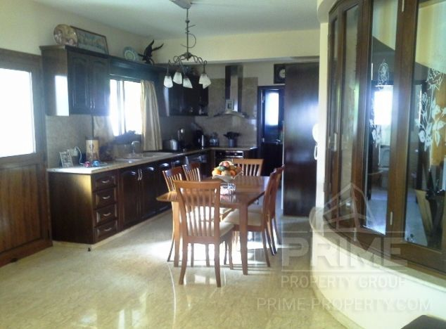 Cyprus property, Villa for rent ID:5539