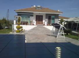 Cyprus property, Villa for rent ID:5540