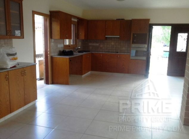 Cyprus property, Villa for rent ID:5543