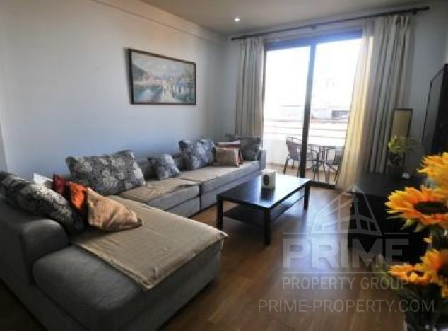 Cyprus property, Apartment for holiday rent ID:5544
